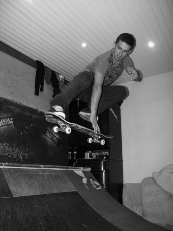 julien bechet boneless 3 6